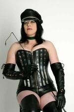 Mistress Emerald