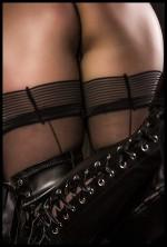 Mistress Domino