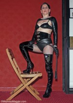 Mistress Maggie