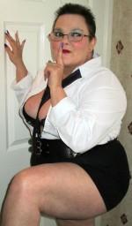 Ms WhiteWolf