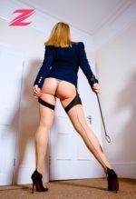 Mistress Zara Luxx