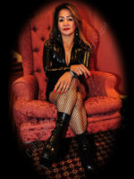 Oriental Mistress Suzie
