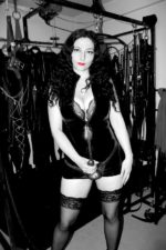 Mistress Clarissa