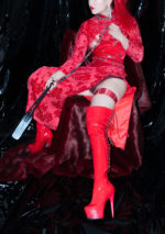 Miss Opium
