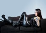 Mistress Zoe Noir