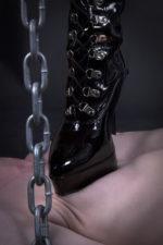 Mistress Pamela Isley