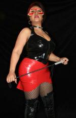 Mistress Maxin