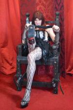 Trans Mistress Ashleigh