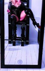 Mistress Royale