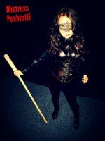 Mistress Poshtotti