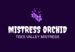 #TeesValleyMistress logo