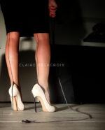 Mistress Claire Delacroix