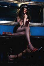 Mistress Idie Grey