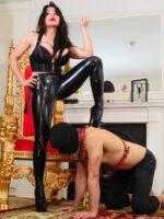 Mistress Damara
