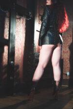 Mistress Rhianne