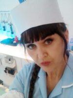 Fetish Doctor Jane