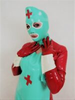 Rubber Nurse