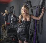Mistress V