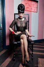 Mistress Severin