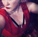 Lancashire Mistress CP