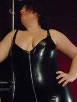 Mistress Lucy Locker
