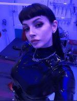 Mistress Mina