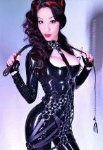 Mistress Azumi